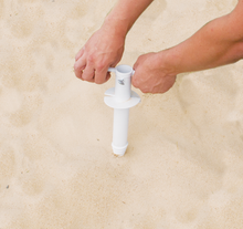 Load image into Gallery viewer, RIO Beach Umbrella Sand Anchor