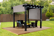 Load image into Gallery viewer, Sojag Yamba Pergola 10x10 ft