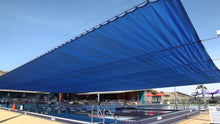 Load image into Gallery viewer, RSI 3 Season Knitted Shade Cloth 12FT X 6FT - 50% Shade Protection