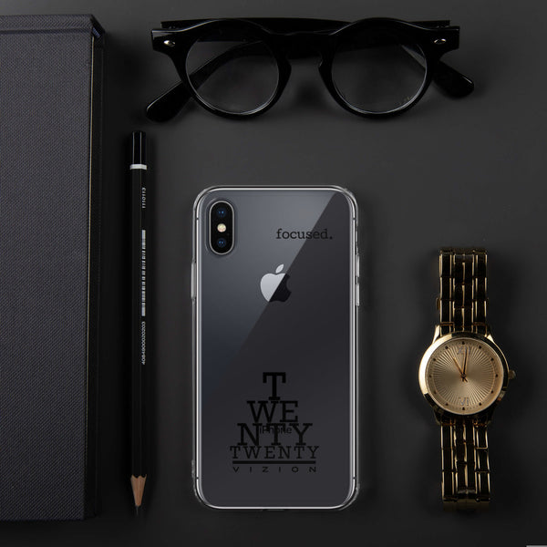 2020 Vizion iPhone Case