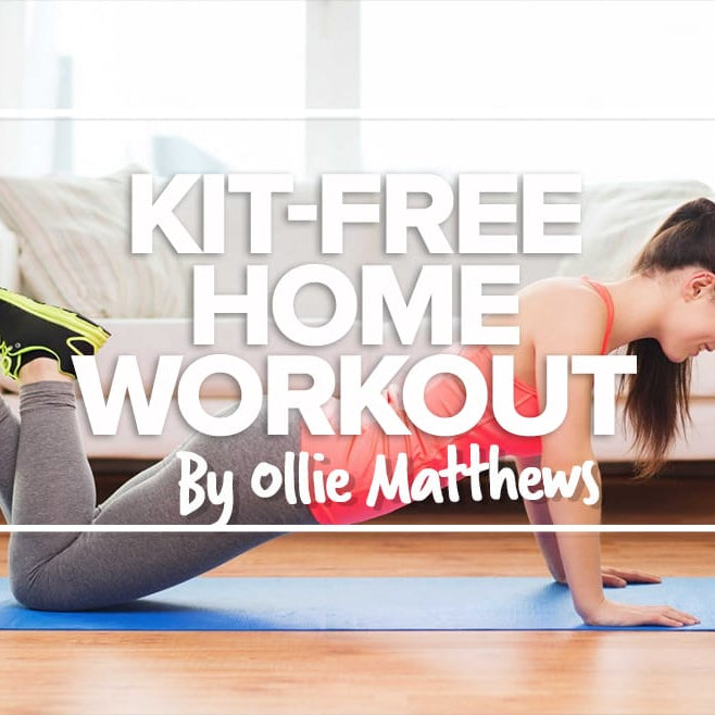 Kit Free Home Workout