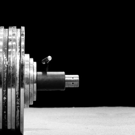 Power up! With our top tips on powerlifting.