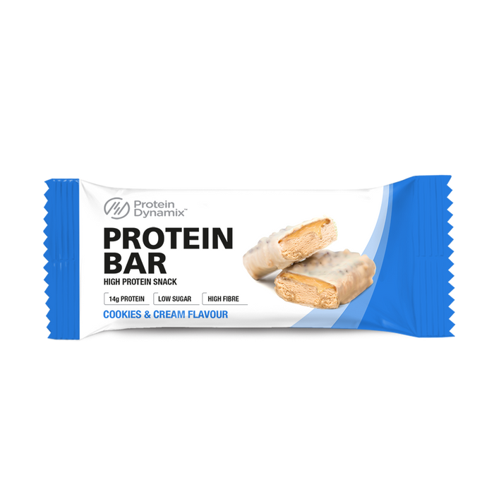 PD Protein Bar Cookies & Cream