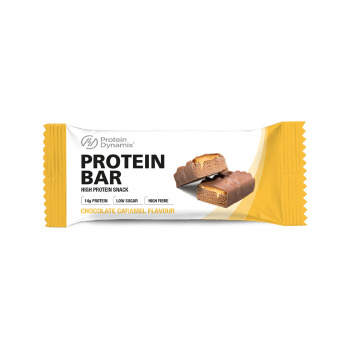 PD Protein Bar Chocolate Caramel