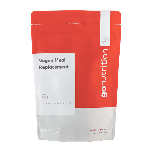 Vegan Meal Replacement