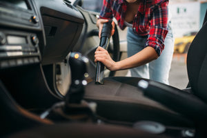 3 car hacks to help you avoid the temptation of littering while driving