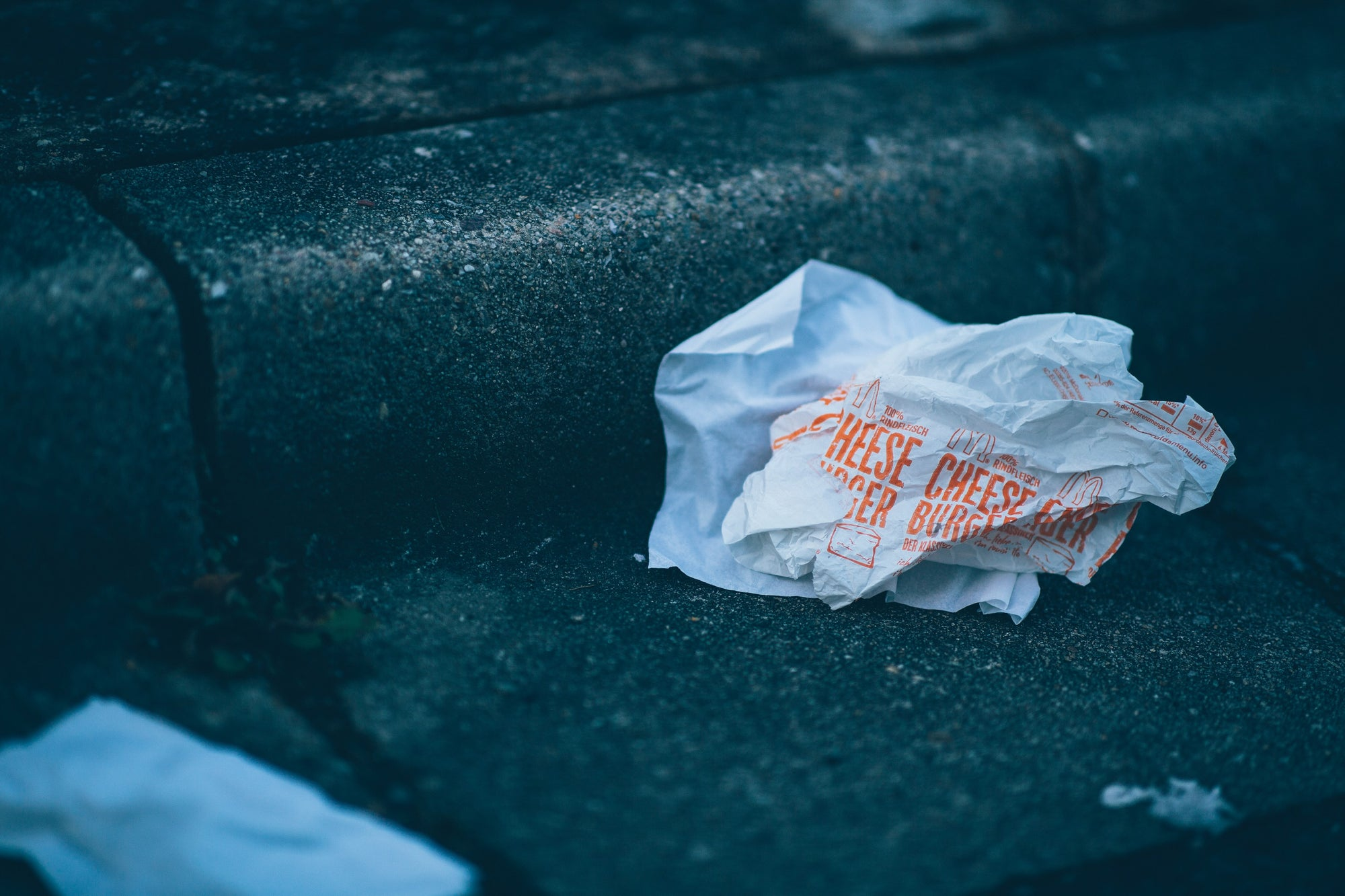 Can picking up trash, while you walk, improve your mental health?