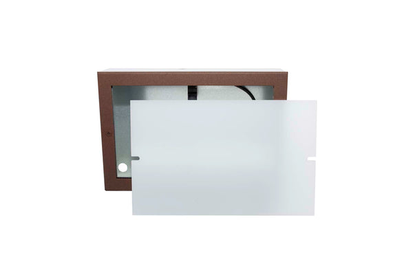 Replacement Lens for Nox Lighting 6x9 Paver Light by Nox Lighting