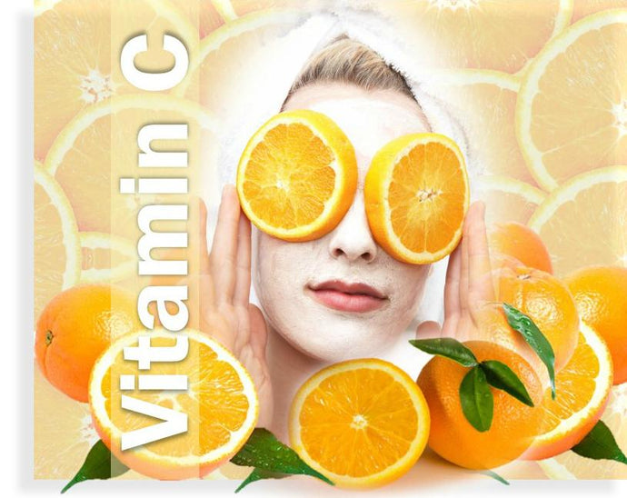 Seborgo Vitamin C Serum
