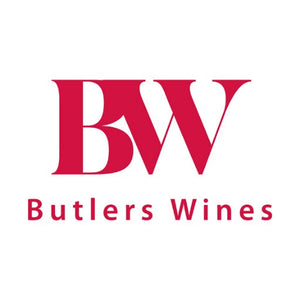 Butlers Wines Logo