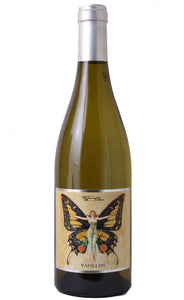 Maison Williams Chase - Le Papillon Vermentiono Viognier 75cl