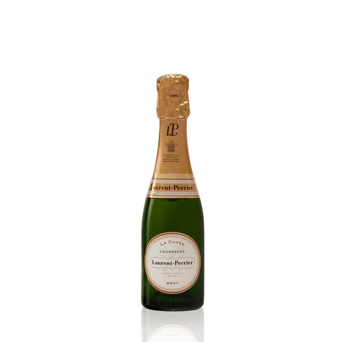 Laurent Perrier La Cuvée 1812 Brut Champagne 20cl (case of 24, 12, 6)
