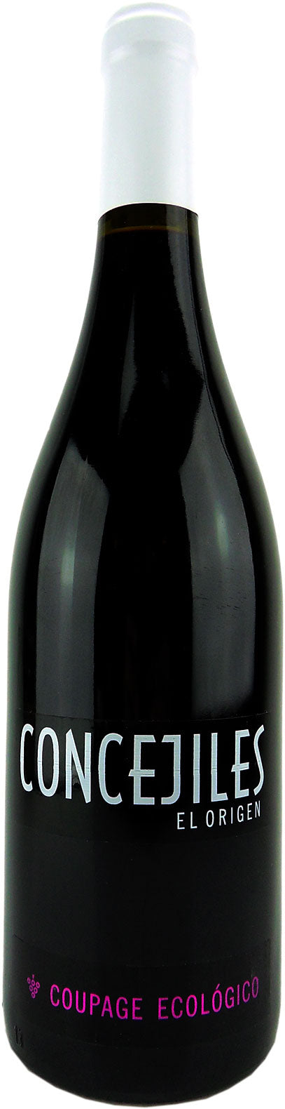 Concejiles Coupage Tinto 75cl