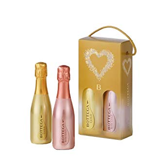 Bottega Mini Bottle Duo Gift Box 20cl