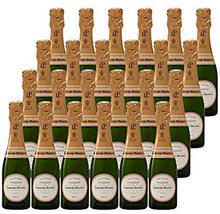 Load image into Gallery viewer, Laurent Perrier La Cuvée 1812 Brut Champagne 20cl (case of 24, 12, 6)
