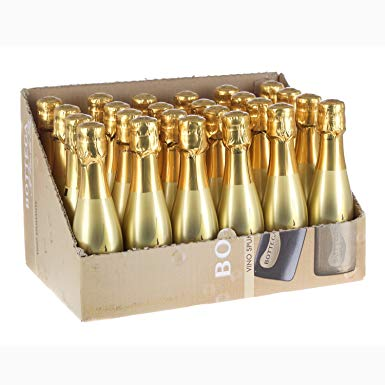 Bottega Gold Prosecco Sparkling Wine 24 x 20cl