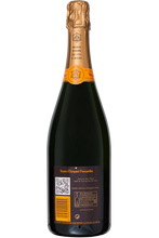 Load image into Gallery viewer, Veuve Clicquot Yellow Label Gouache Champagne 75 cl