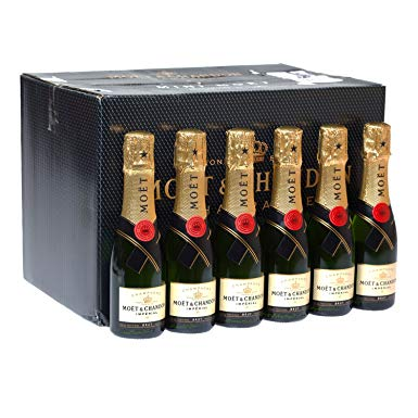 Moët & Chandon Brut Impérial Packs of 3, 6, 12 or 24