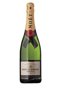 Moët & Chandon Impérial Brut in Metal Box 75cl