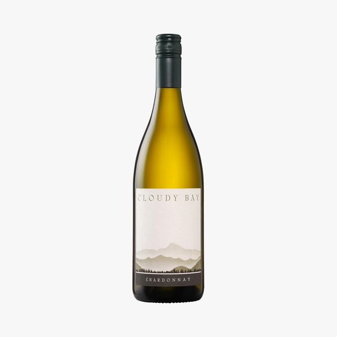 Cloudy Bay Chardonnay 2016 75cl
