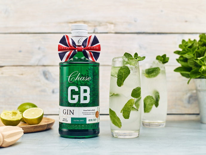 Chase GB Extra Dry Gin 70cl