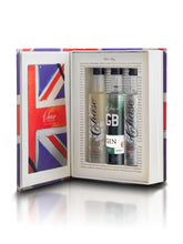 Load image into Gallery viewer, Chase GB Brand Book Trio - Gift of 3 x 5cl spirits