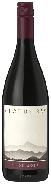Cloudy Bay Pinot Noir Malborough 2016 75cl