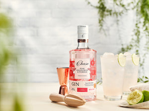 Chase Pink Grapefruit & Pomelo Gin 70cl