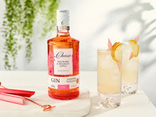 Load image into Gallery viewer, Chase Rhubarb Bramley Apple Gin 70cl