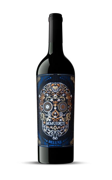 DEMUERTE ''DELUXE'' Limited Edition. 2016 (75cl) 14.5% alc vol