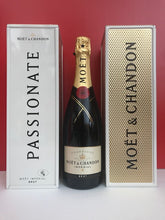 Load image into Gallery viewer, Moët & Chandon Impérial Brut in Metal Box 75cl