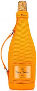 Veuve Clicquot Yellow Label Champagne Ice Jacket with Handle 75cl