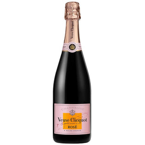 Veuve Clicquot Rose Ice Jacket Champagne 75 cl