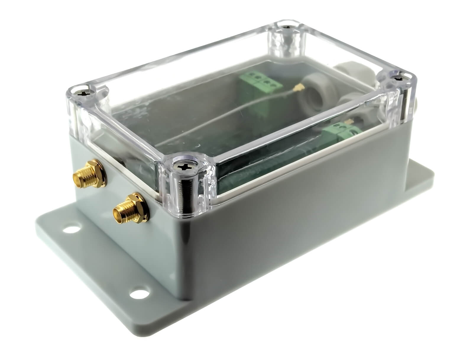 qBox-AFC-DIY-IOT-Enclosure-Kit