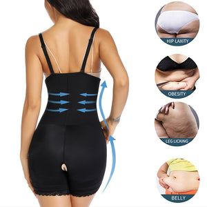 Tummy Slimming Sheath Waist