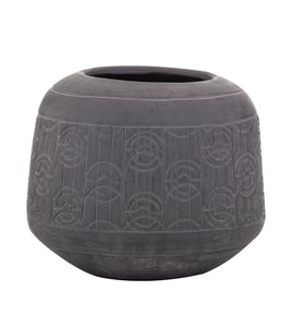 Linnea Vessel - Charcoal