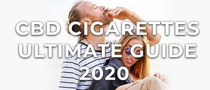 Wholesale CBD Cigarettes & Hemp Joints. The Ultimate Guide 2020