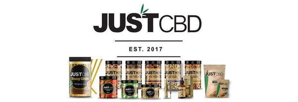 JustCBD - #1 Wholesale Supplier