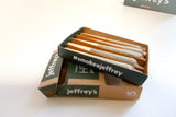 Jeffrey's™ Organic Hemp Prerolls - Single Pack