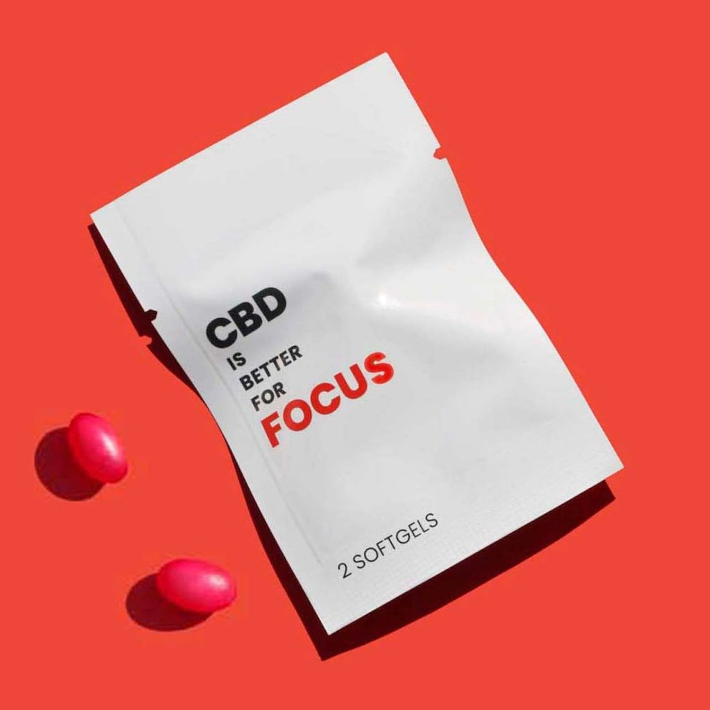 Copy of CBD Is Better For Focus – 30 Pack Display (2 Per Pack) - HempWholesaler.com