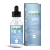 Naked 100 CBD Tincture - 60ml - HempWholesaler.com
