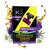 Pinnacle Hemp CBD Ki Pods (Single Pod) - HempWholesaler.com