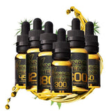 Pinnacle Hemp CBD Tincture / All In One Oil (15ml - 30ml) - HempWholesaler.com