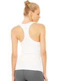 Alo Yoga Rib Support Tank W9032R
