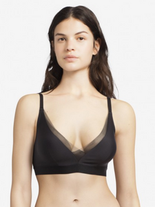 Chantelle Prime Wireless Bra 12B2