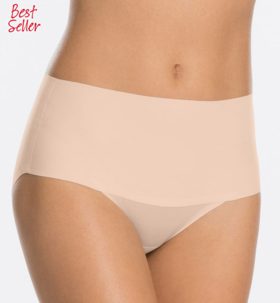 Spanx Undie-Tectable Brief SP0215