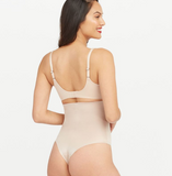 Spanx Suit Your Fancy High Waist Thong 10196R