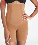 Spanx OnCore High-Waisted Mid-Thigh Short SS1915