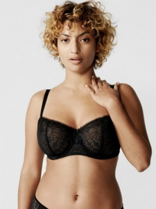Chantelle Day To Night Lace Demi 15F5