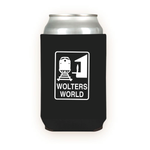 Wolters World Drink Koozie